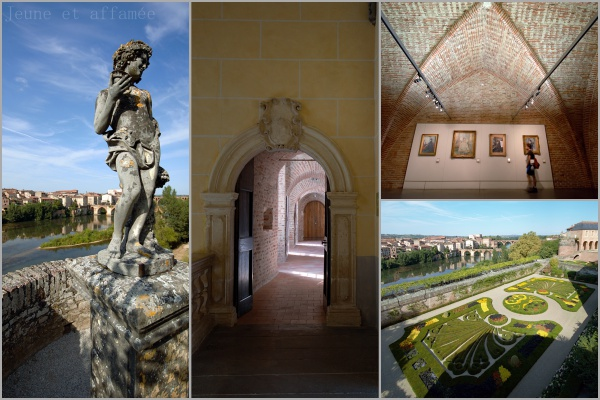 Musée Toulouse-Lautrec et son jardin