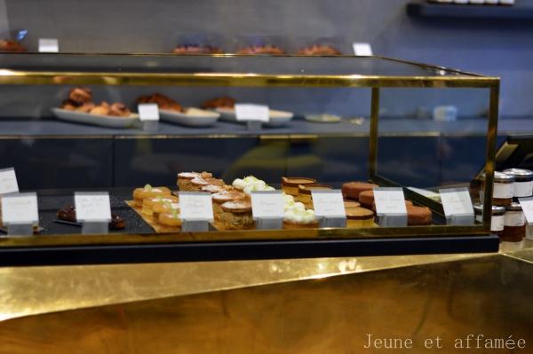 KL pâtisserie - salon de thé