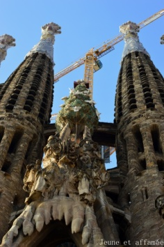 Sagrada familia, tours