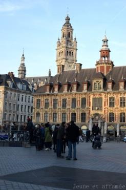 Grand Place de Lille