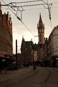 Ghent, Belgique