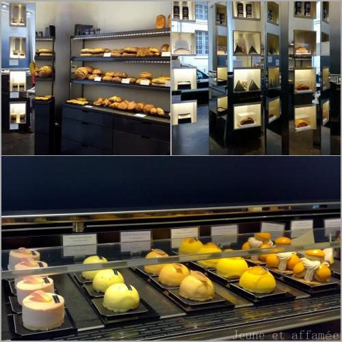 Boutique Des gâteaux et du pain, Paris 7