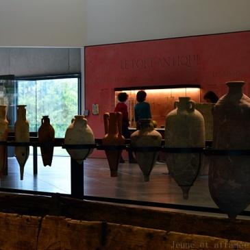 Musée départemental de l'Arles antique