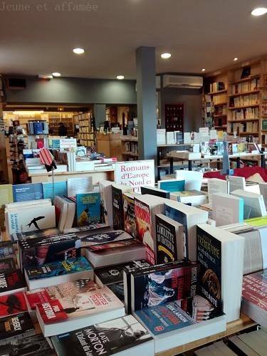 Librairie Actes Sud, Arles