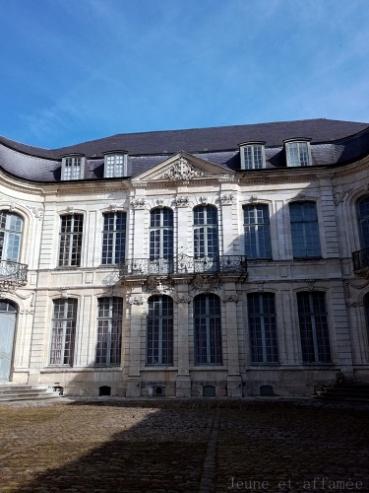 Le musée de Saint-Omer