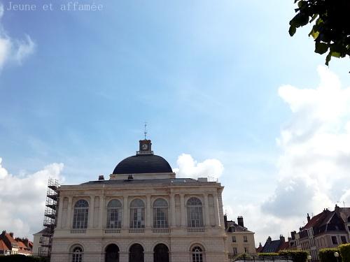 Théâtre de Saint-Omer