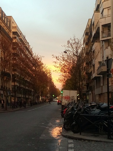 Rue Guy Moquet