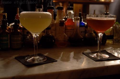 Cocktails, Ballroom, Experimental cocktail club