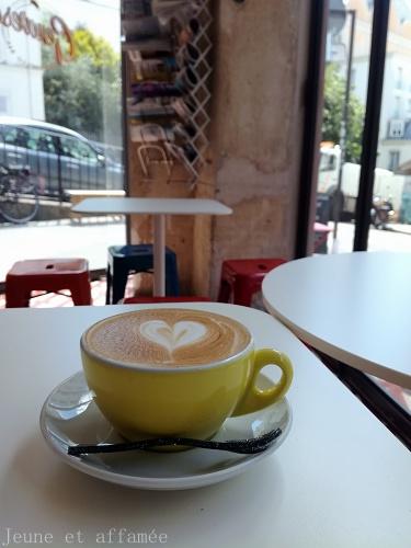 Le café-tabac Montmartre