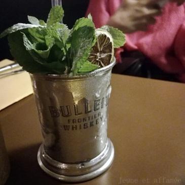 Bar à cocktail Paris