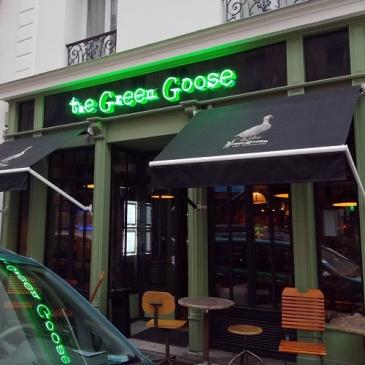 Pub Paris 11
