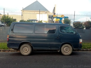 Toyota Hiace 1997