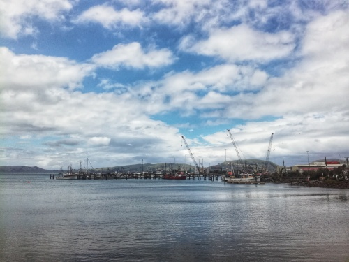 Port-Chalmers
