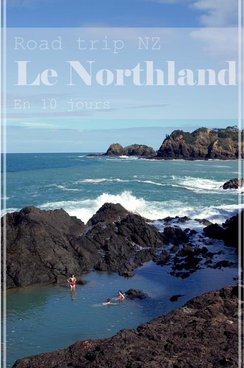 NZ : 10 jours dans le Northland