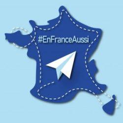 Logo En France Aussi
