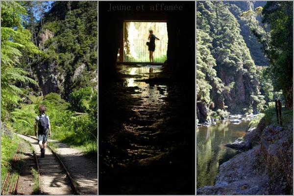 Crown Mines, North Island, New Zealand