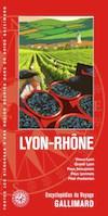 Guide Gallimard Lyon-Rhone