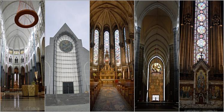 Notre-Dame-de-la-Treille Lille