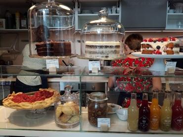 Gâteaux du Sept Cinq