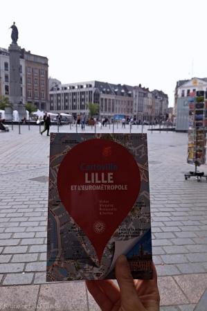 Cartoville Lille