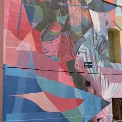 RATUR & SCKARO, street art Sète