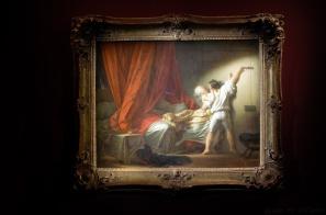 """Exposition """"Amour"""" au louvre-Lens"""