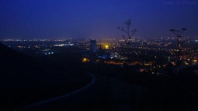 Lens de nuit
