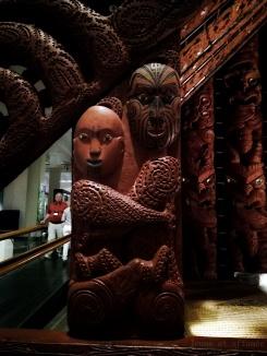 War memorial museum à Auckland