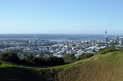 Mount Eden, Auckland, NZ