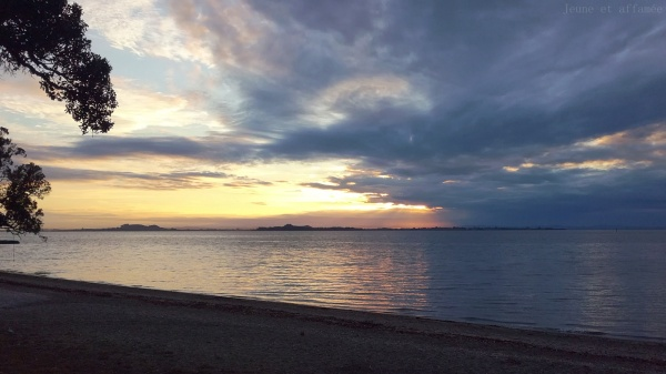 French Bay, Auckland