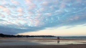 Takapuna beach Auckland