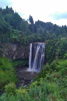 Petite balade avec cascade, North Island, Nouvelle Zélande