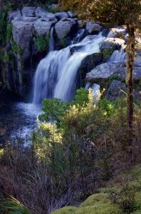 Cascade, Nouvelle Zélande