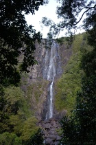 Wairere Falls, North Island