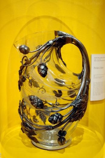 Exposition A boire ! au musée de la Chartreuse de Douai