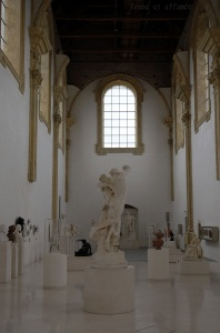 Le musée de la Chartreuse de Douai