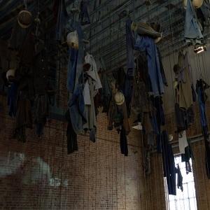 Centre historique minier de Lewarde, salle des pendus