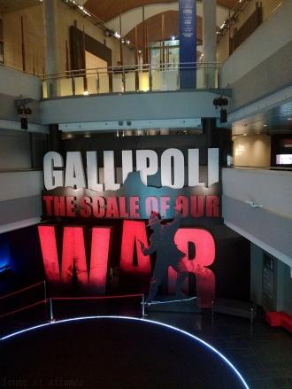 Exposition temporaire au musée Te Papa