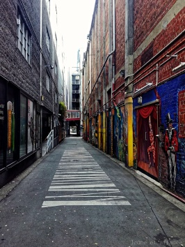 Ruelle de Wellington