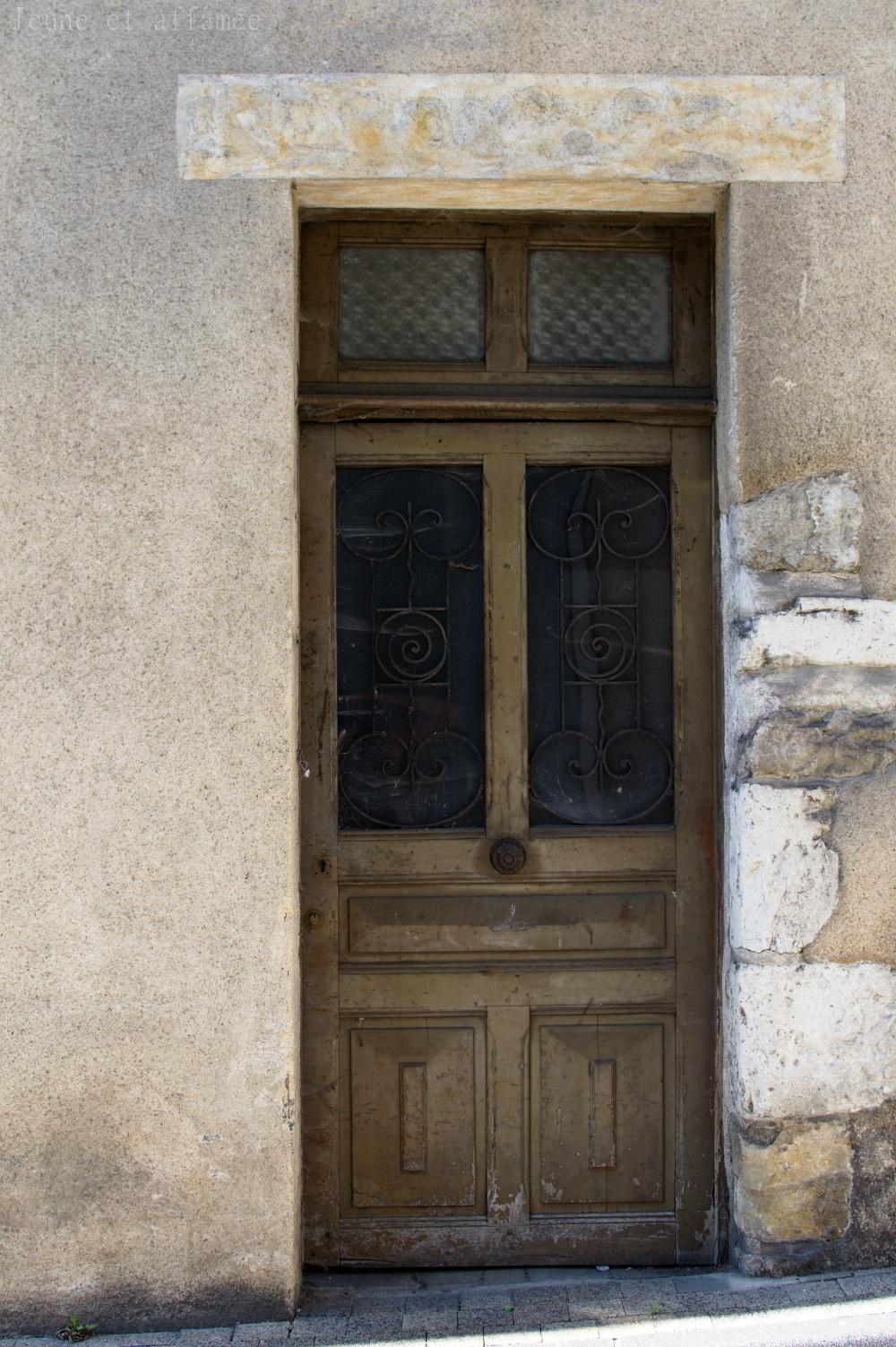 Porte ancienne, Vierzon