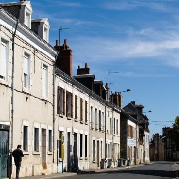 Rue de Vierzon