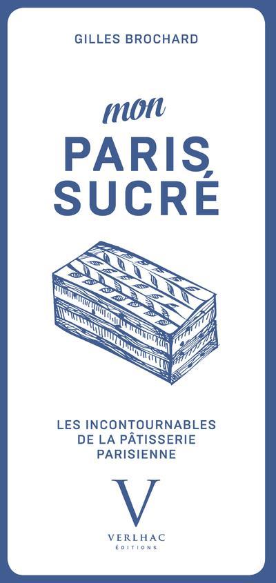 Mon Paris sucré