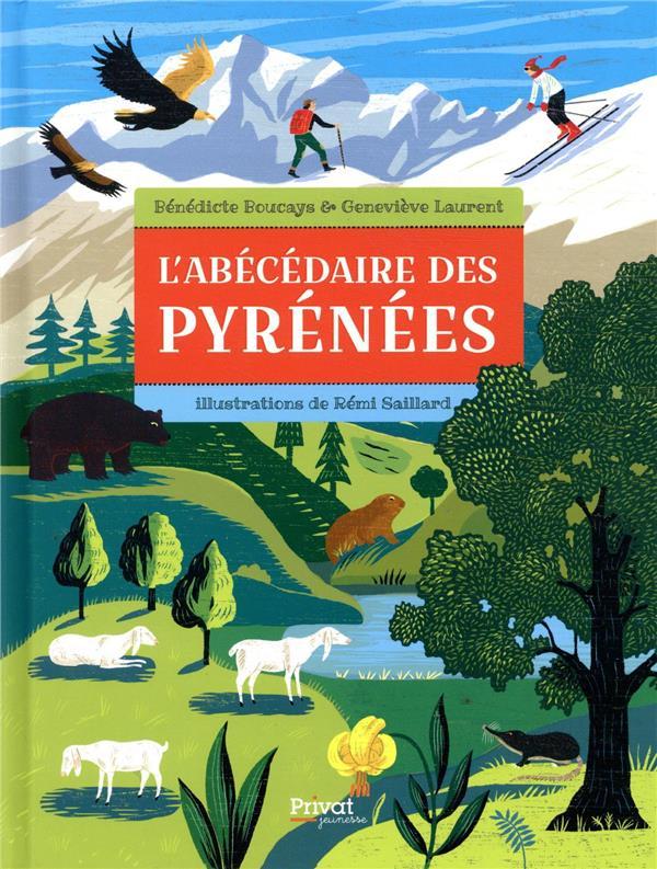 L'abécédaire des Pyrénées, Privat
