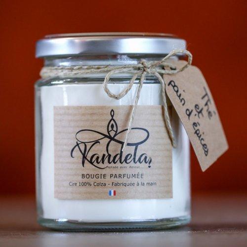 Bougie parfumée Kandela